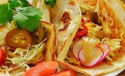 Tortillas Mexicanas de Verduras – Receta