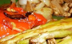 Receta y Preparación de Verduras al Horno