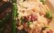 Risotto de Champiñones y Espárragos – Receta