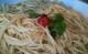 Un delicioso spaghetti vegetariano – Receta