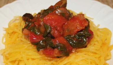 Como preparar salsa vegetariana